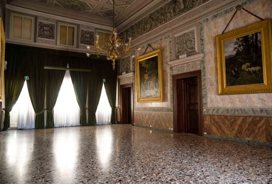 PALAZZO KECHLER <br/><span style=